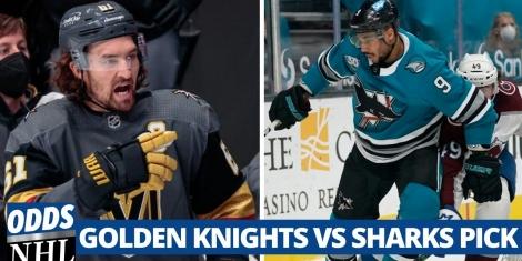 Knights vs Sharks Pick