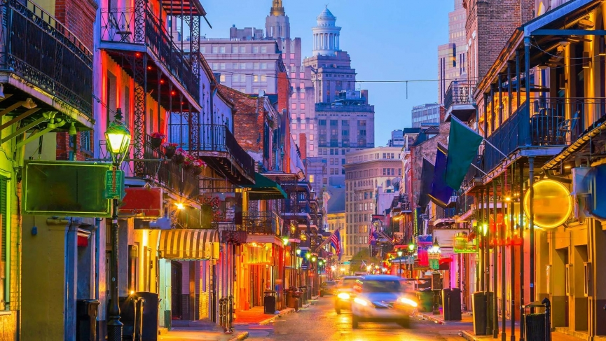 Louisiana Sports Betting Rules Are Being Outlined by Lawmakers