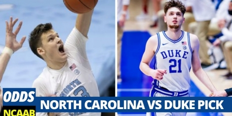 North Carolina vs Duke