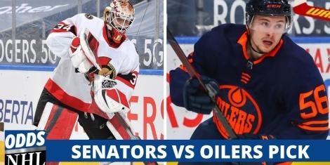 Ottawa vs Edmonton Odds