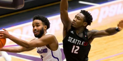 Portland vs Santa Clara Pick