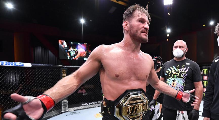 UFC 260 Odds