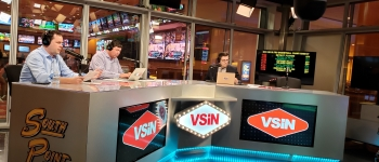 DraftKings to Boost Betting Content with VSiN Acquisition