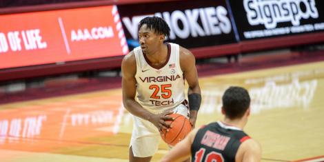 Virginia Tech vs Florida Pick