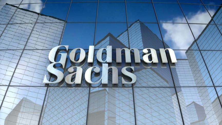 Goldman Sachs Sports Betting Projections