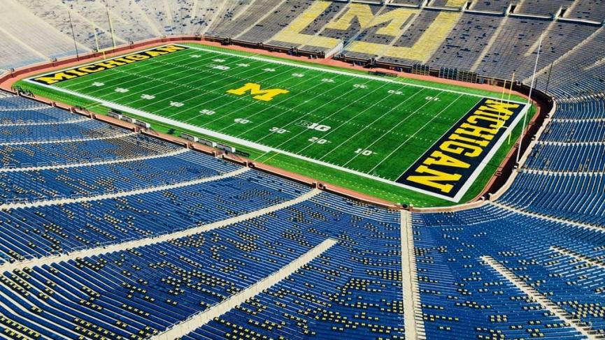 Michigan Sports Betting