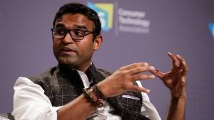 Guru Gowrappan CEO Verizon