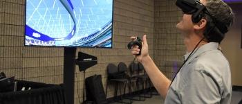 Verizon VR Partnership