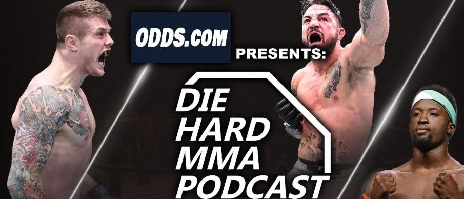 UFC on ABC 2: UFC Vegas 22 Odds